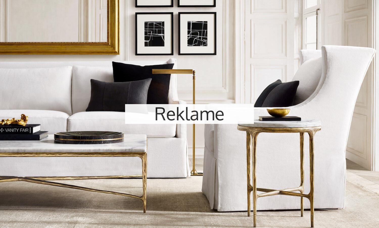 Marmor Sofabord – 20 flotte sofaborde med marmor