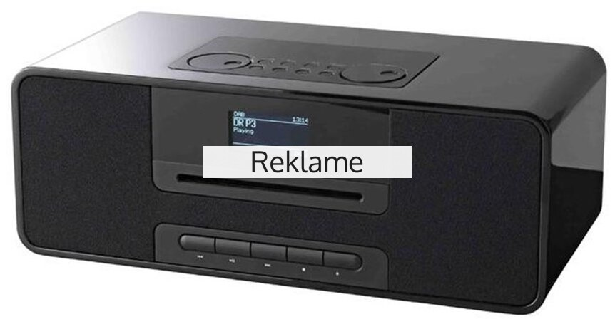 IRC IKR1360 DAB