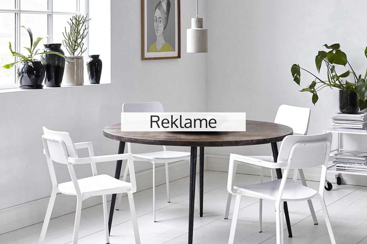 Rundt Spisebord – 13 moderne runde spiseborde