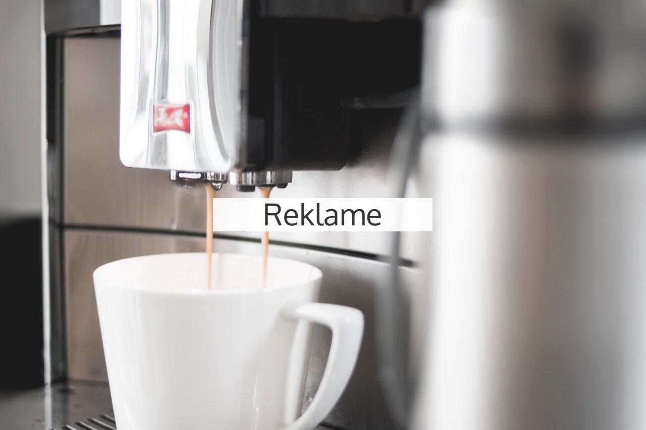 Derfor er en fuldautomatisk espressomaskine det rette valg