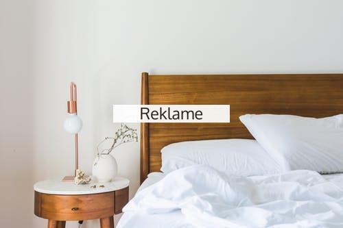 Giv dit soveværelse en makeover
