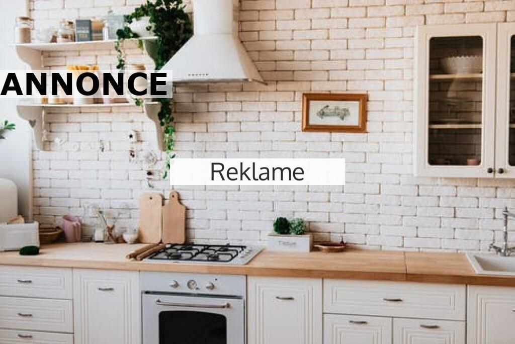 Bliv gladere for at gå i køkkenet