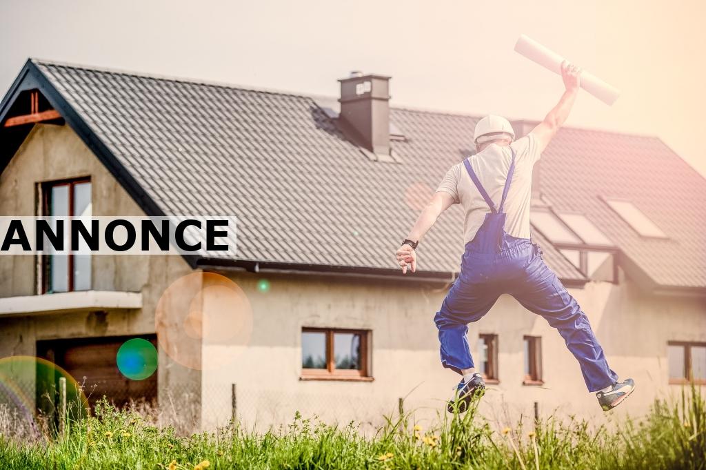 Den gode pris på dine udendørs byggematerialer