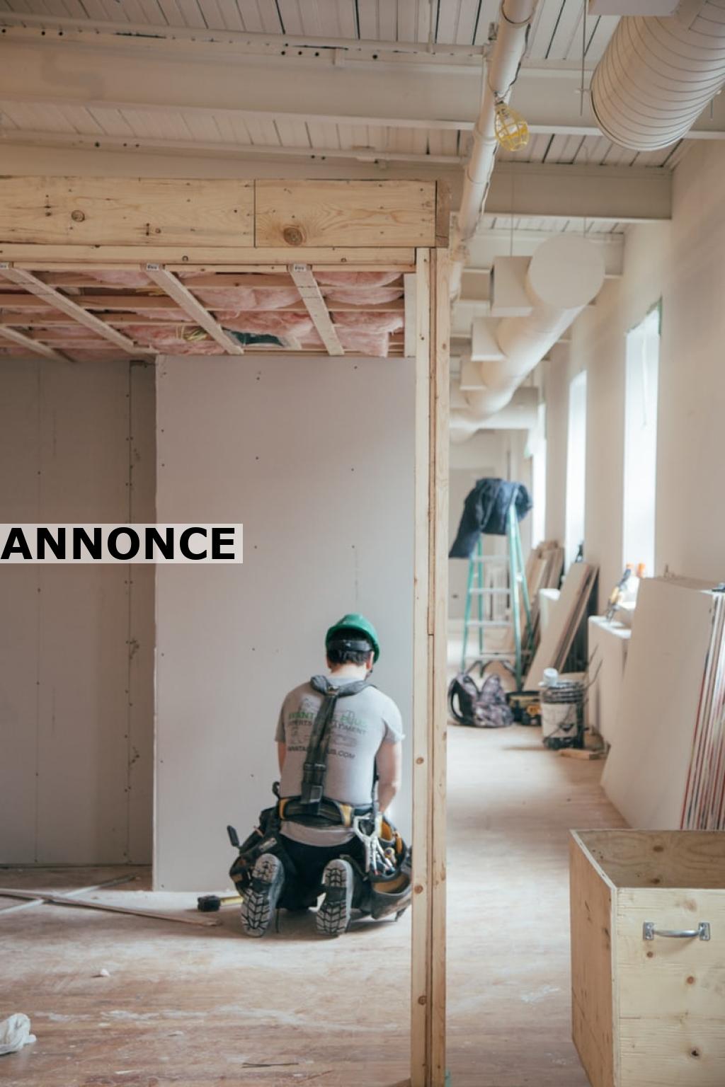 3 tips når du renoverer bolig