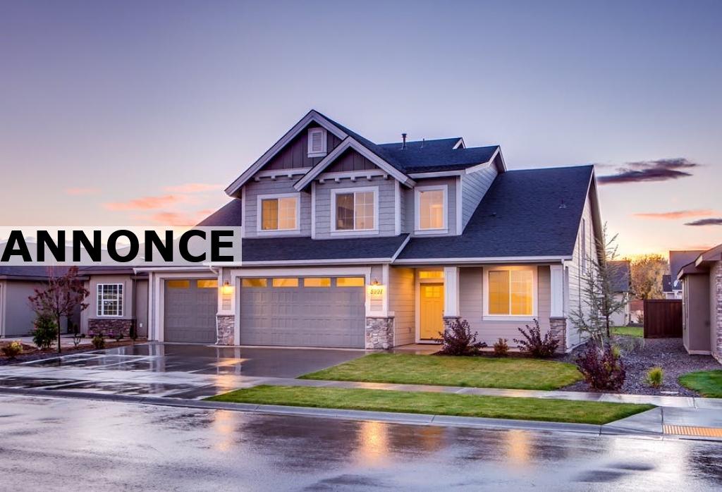 Få styr på det hele, når huset skal sælges