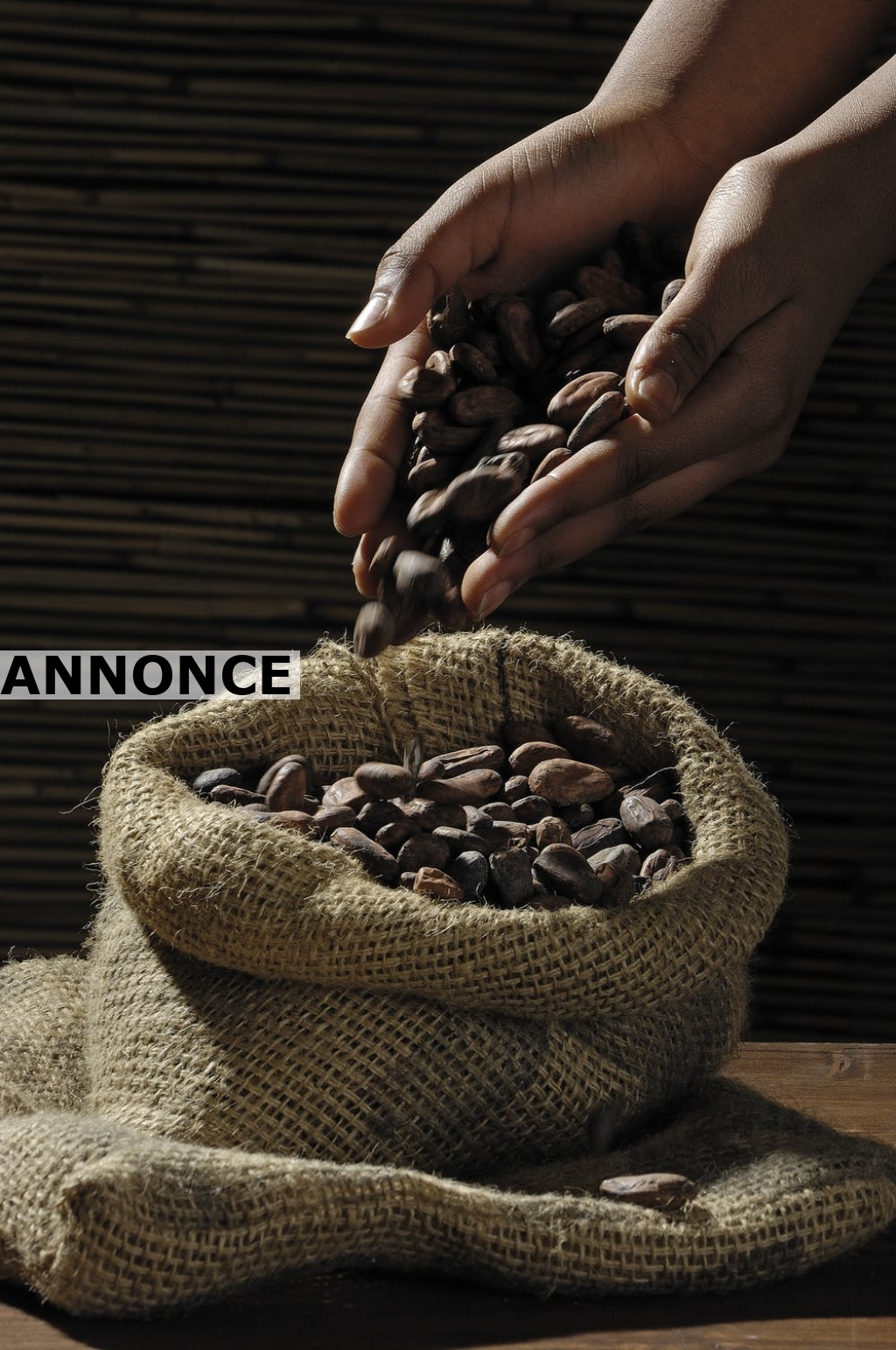 Derfor bør du riste dine kaffebønner selv