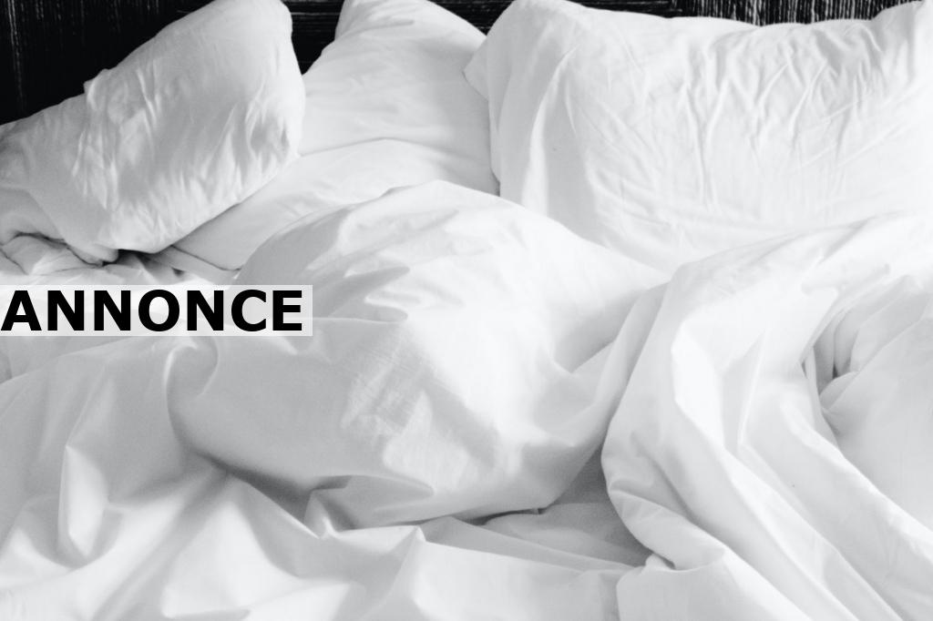 Få en tryggere søvn med en kugledyne