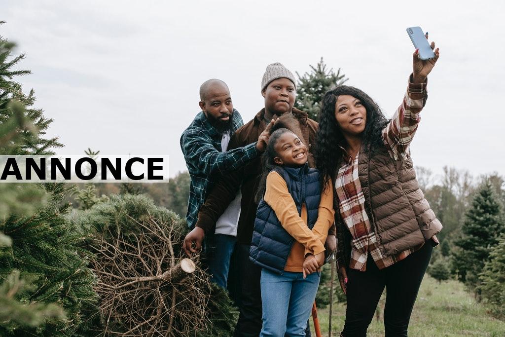 Sådan kan du julehygge med familien trods flytterodet