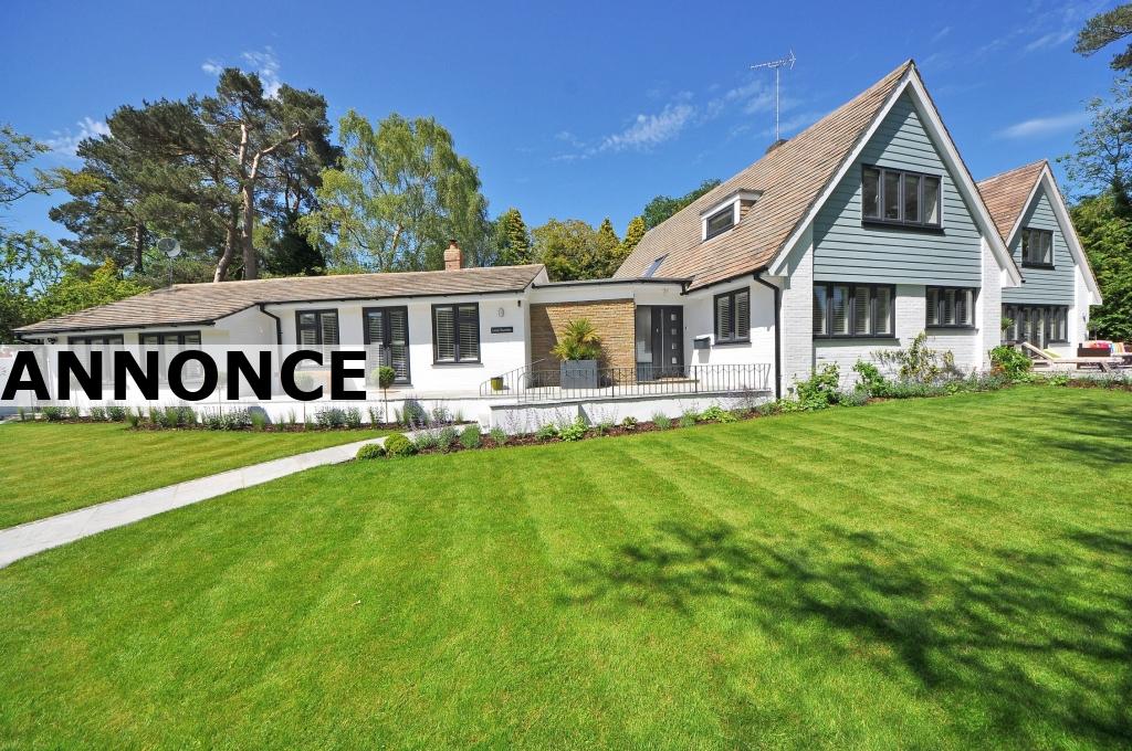 Få en tilbygning til dit hus