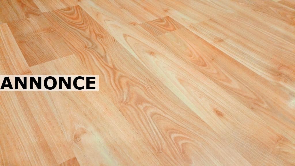 Tips til at gøre dine gulve flottere i boligen