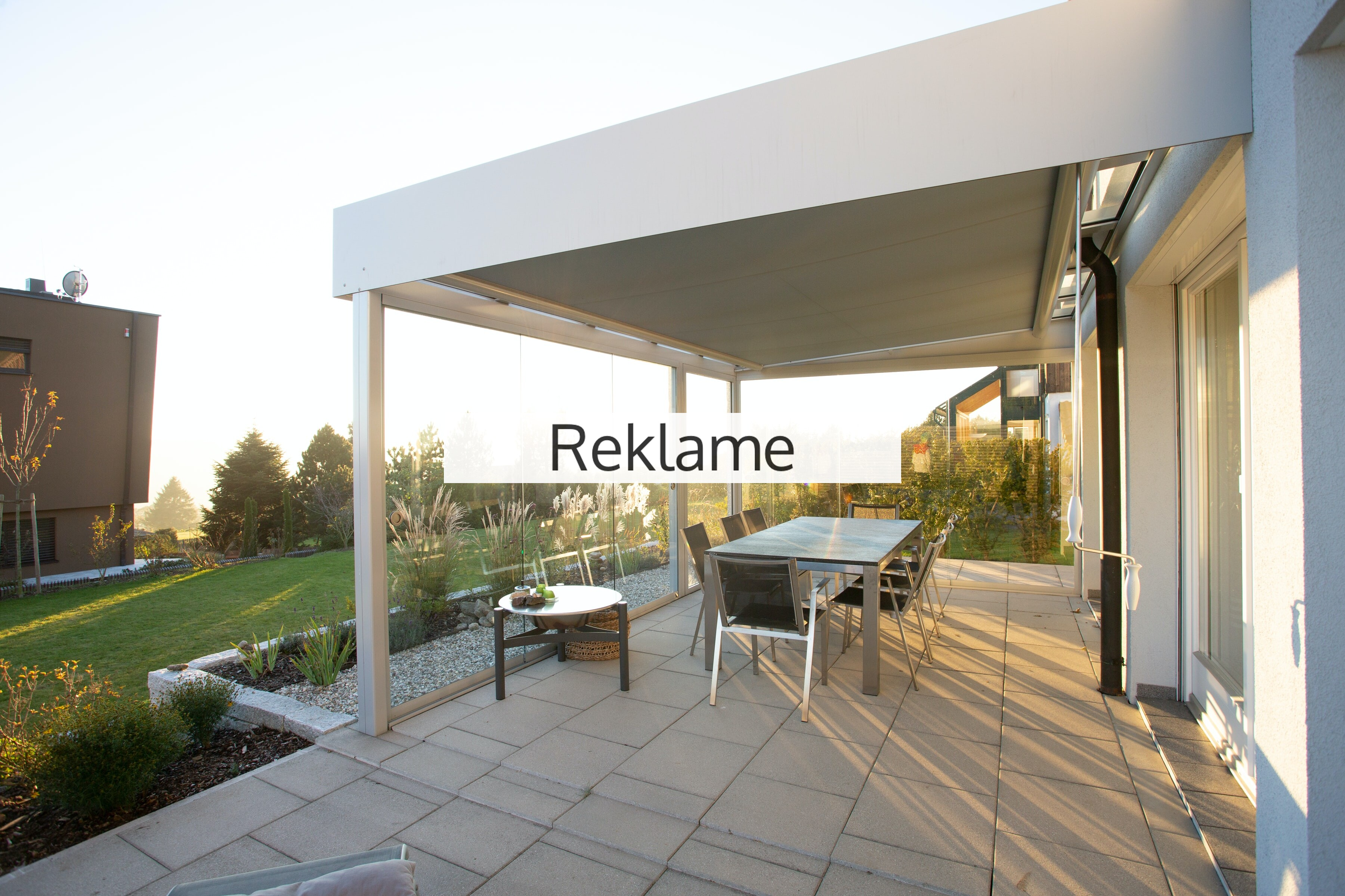 Sådan får du hurtigt fat i en god terrassevarmer